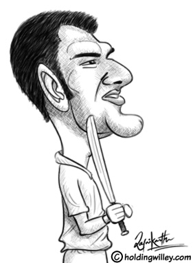 indian test cricket past present future cricket articles Present Past 1999 cheteshwar pujara india cricket