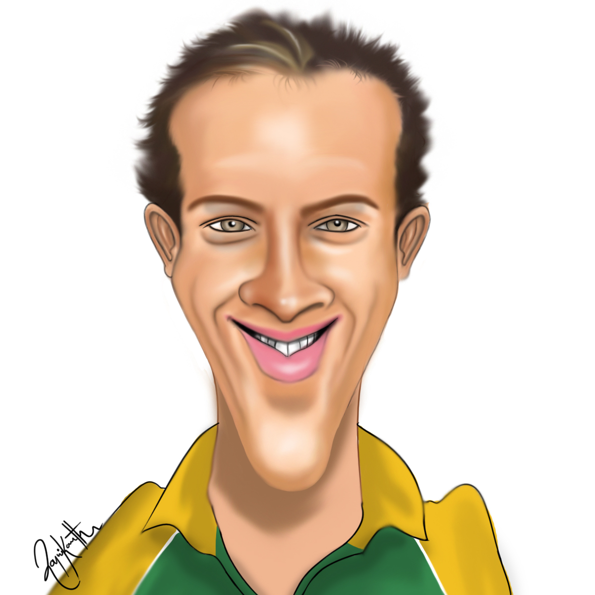 AB de Villiers-South Africa-cricket