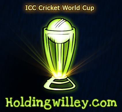 ICC Cricket ODI World Cup 2015